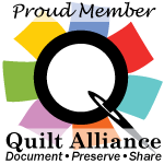Quilt Alliance logo